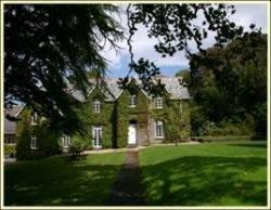 Exmoor Manor Hotel, Barbrook, Devon
