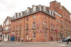 Castle Park Hotel, Leicester, Leicestershire