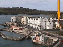 Edgcumbe Guest House, Plymouth, Devon