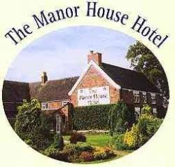 Manor House Hotel, Alsager, Cheshire