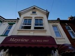 Mayview Guest House, Southampton, Hampshire