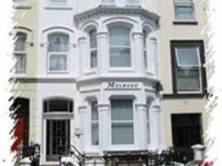 Melrose Guest House, Douglas, Isle of Man