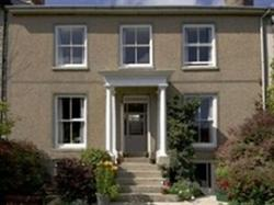 Penrose Guest House, Penzance, Cornwall