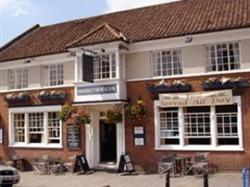 The Market House Inn, Glastonbury, Somerset