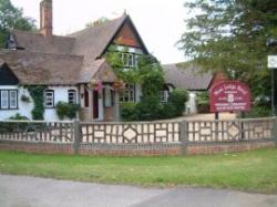 West Lodge Hotel, Aylesbury, Buckinghamshire