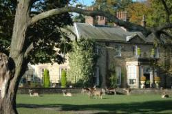 Whitworth Hall Hotel, Durham, County Durham