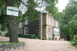 Ivybank Guest House, Blairgowrie, Perthshire