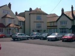 Crown Hotel, Skegness, Lincolnshire