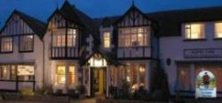 Seafield Lodge Hotel, Grantown-on-Spey, Highlands
