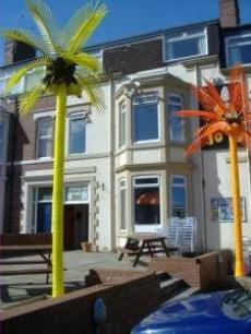 The Bay Hotel Whitley Bay