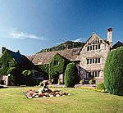 Old Court Hotel, Symonds Yat, Herefordshire