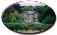 Holmefield Guest House