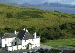 Toravaig House Hotel & Restaurant, Sleat, Isle of Skye