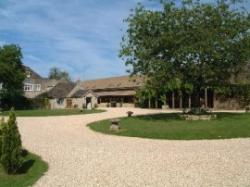 Folly Farm B & B, Tetbury, Gloucestershire