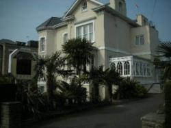 The Chocolate Hotel, Bournemouth, Dorset