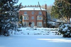 Wall Hills Country House, Ledbury, Herefordshire