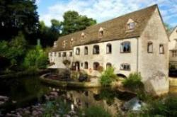 Egypt Mill Hotel and Restaurant, Stroud, Gloucestershire