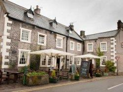 Innkeepers Lodge, Castleton, Derbyshire