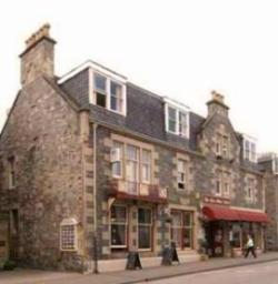 Ben Mhor Hotel, Grantown-on-Spey, Highlands