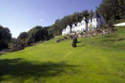 Loch Ness Lodge, Inverness, Highlands