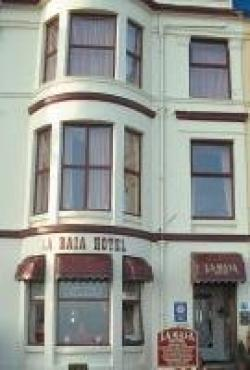 La Baia Hotel, Scarborough, North Yorkshire