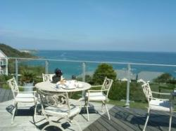 Boskerris Hotel, St Ives, Cornwall