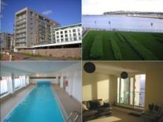 FlatDragon Apartments @ Breakwater House
