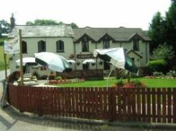 Olway Inn, Usk, South Wales
