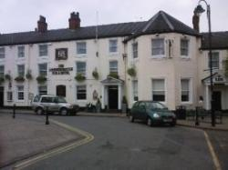 Londesborough Hotel, Selby, North Yorkshire