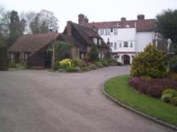Chartridge Conference Centre, Chesham, Buckinghamshire