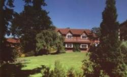 Deanwater Hotel, Wilmslow, Cheshire