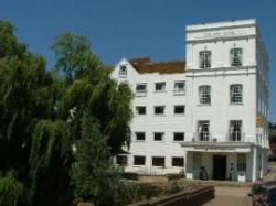 Hotel Elizabeth, The Mill, Sudbury, Suffolk