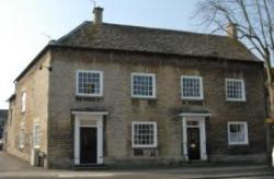 Corncroft Guest House, Witney, Oxfordshire