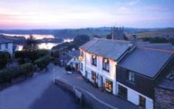 Red Lion Inn, Dartmouth, Devon