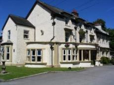 Briars Hall Hotel