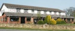 Beaufort Park Hotel, Mold, North Wales