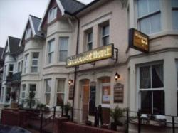 Brentwood Hotel, Porthcawl, South Wales