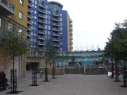 Crown Heights Serviced Business Apartment, Basingstoke, Hampshire
