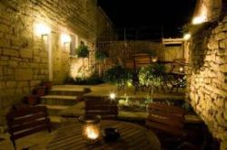 St Michaels Restaurant & B&B, Painswick, Gloucestershire