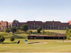 East Sussex National Golf Resort & Spa, Uckfield, Sussex