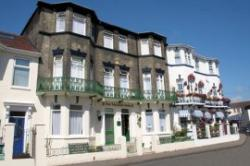 Trevross Hotel, Great Yarmouth, Norfolk
