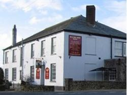 Bullers Arms Hotel, Bude, Cornwall