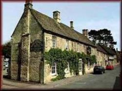 Wheatsheaf Inn, Northleach, Gloucestershire