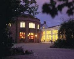 Quorn Country Hotel, Quorn, Leicestershire