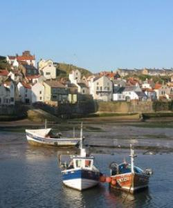 Staithes Cottages, Staithes, North Yorkshire