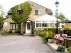 Woodlands Grange Private Hotel, Haworth, West Yorkshire