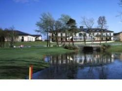 The Vale Resort, Hensol, South Wales