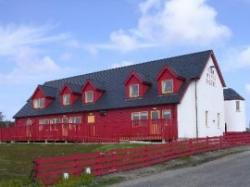 Tigh Dearg Hotel & Leisure Club, North Uist, Western Isles