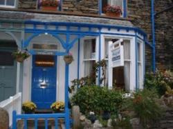 Annisgarth Bed and Breakfast, Windermere, Cumbria