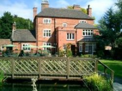 The Manor, Cheadle, Staffordshire